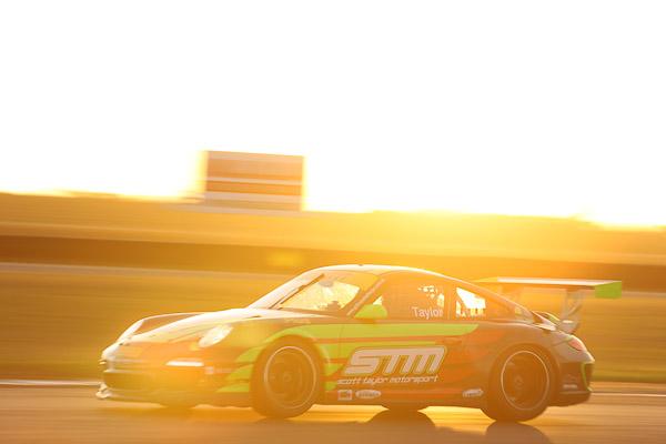 STM Racing