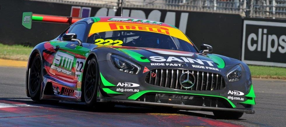 And That's A Wrap on the 2016 Clipsal 500