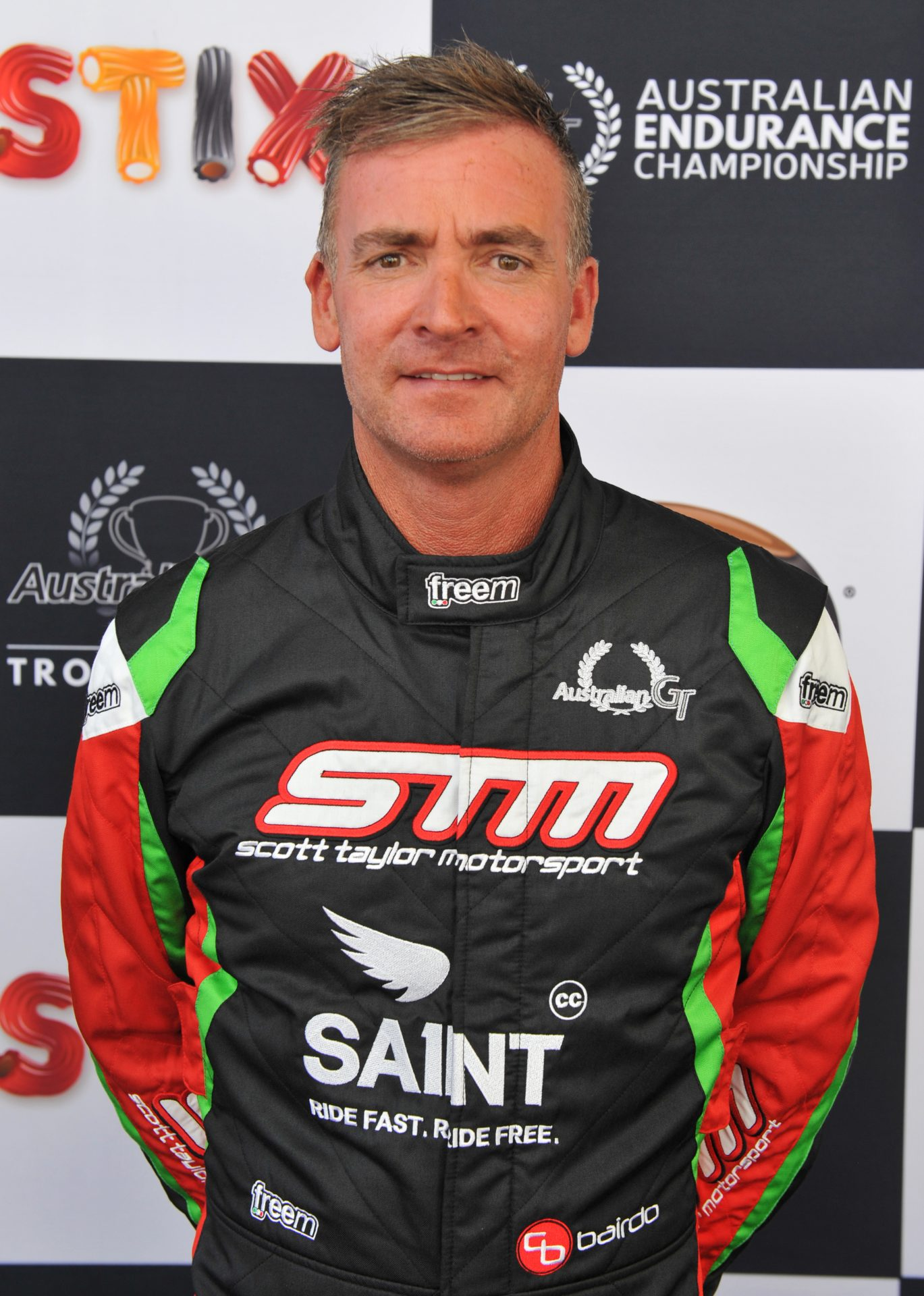 Craig Baird