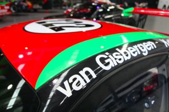 STM & SVG Headline Act at Porsche Rensport