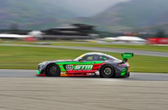 Highlands 101 GT Race