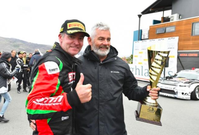 STM Wins Highlands 101