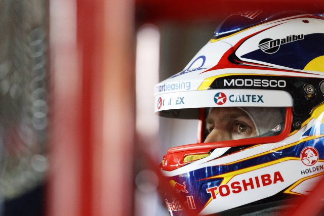 Whincup, Habul and Vautier join STM in 12 Hour Assault